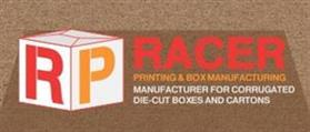 Racer Boxes Logo