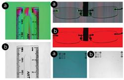Teledyne DALSA Polarization imaging