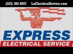 Los Angeles Electricians at Express