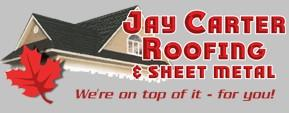 sheet metal roofing
