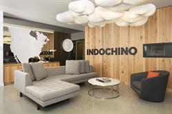 INDOCHINO is reinforcing its long term growth strategy with an impressive new head office and a raft of senior appointments and promotions