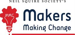 Neil Squire Society's Makers Making Change logo