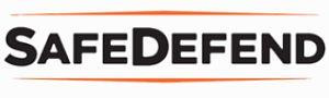 SafeDefend logo
