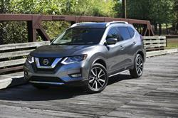 For the second consecutive time, the Nissan Rogue crossover was Nissan's top-selling model with 403,465 sales, an increase of 22 percent.