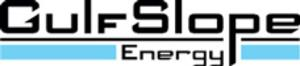 GulfSlope Energy, Inc. Logo