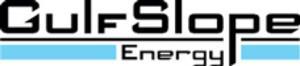 GulfSlope Energy, Inc. Logo