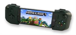 The Gamevice Minecraft Bundle is Now Available