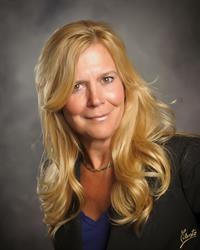 Carrie Legg, Vice President of Transportation-Production and Market Relations