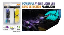 New LF500CS LeakFinder® UV Lamp