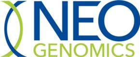NeoGenomics, Inc. Logo